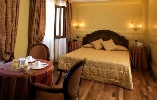 Hotel Al Codega - Quarto